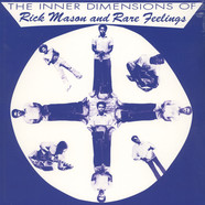 Rick Mason & Rare Feelings - The Inner Dimensions Of...