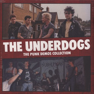 Underdogs - The Punk Demos Collection
