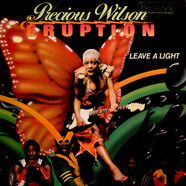 Precious Wilson & Eruption - Leave A Light