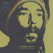 Congo Natty - Jungle Revolution In Dub