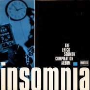 V.A. - Insomnia - The Erick Sermon Compilation Album