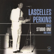 Lacelles Perkins - Sing Studio One And More