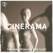Cinerama / Harkin - The Girl From The DDR (Live) / National Anthem Of Nowhere