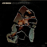 Joe Simon - Mood, Heart And Soul
