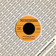Sound Stylistics, The - Shake And Hip Drop