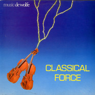 John Hyde - Classical Force