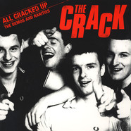 Crack - All Cracked Up: Demos And Rarities