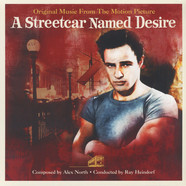 V.A. - OST A Streetcar Named Desire