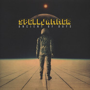Spelljammer - Ancient Of Day Black Vinyl Edition