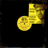 KRS-One - The Goddess Set