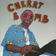 Tyler The Creator - Cherry Bomb Clear Vinyl Edition