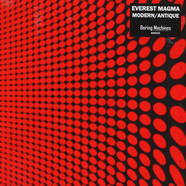 Everest Magma - Modern / Antique