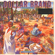 Dollar Brand - African Marketplace