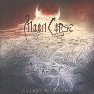 Moon Curse - Spirit Remains Red Vinyl Edition