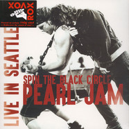 Pearl Jam - Spin The Black Circle