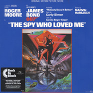 Marvin Hamlisch - OST James Bond: The Spy Who Loved Me