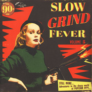 V.A. - Slow Grind Fever Volume 5