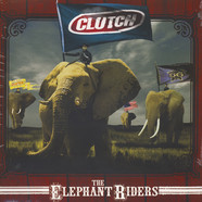 Clutch - Elephant Riders