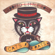 Crooked Little Sons - Cats & Rats EP