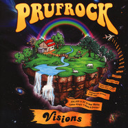 Prufrock - Visions