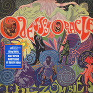 Zombies - Odessey & Oracle Mono Edition