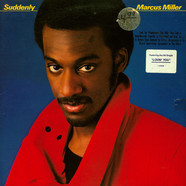 Marcus Miller - Suddenly