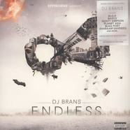 DJ Brans - Endless