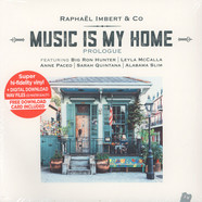 Raphael Imbert & Co - Music Is My Home Prologue