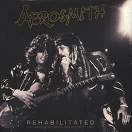 Aerosmith - Rehabilitated