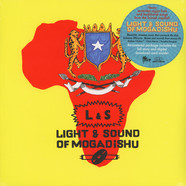 V.A. - Light & Sound Of Mogadishu