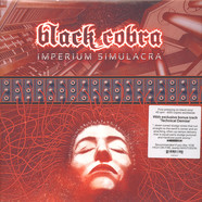 Black Cobra - Imperium Simulacra Black Vinyl Edition