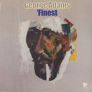 George Adams - Finest