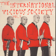 V.A. - International Vicious Society Volume 4