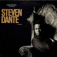 Steven Dante - Love Follows