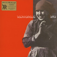 Yellow Magic Orchestra - Technodelic Black Vinyl Edition