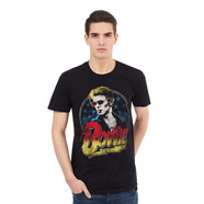 David Bowie - Smoking T-Shirt