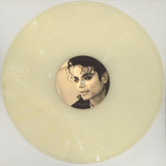 Michael Jackson - Speed Demon / Hold My Hand Translucent Vinyl Edition