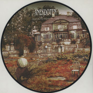 Anekdoten - Until All The Ghosts Are Gone Picture Disc