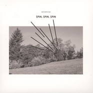 Motorpsycho - Spin, Spin, Spin / Go Around On
