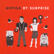 By Surprise / Aspiga - Split