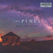 Pines - Above The Prairie