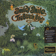 Beach Boys, The - Smiley Smile 200g Vinyl Stereo Edition