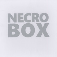 Atrax Morgue - Necro Box