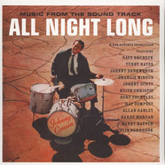 Dave Brubeck & Co - OST All Night Long