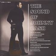 Johnny Cash - The Sound OfJohnny Cash