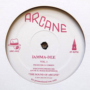 Jamma-Dee - Volume One
