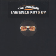 Unheard, The - Invisible Arts EP