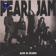 Pearl Jam - Alive In Atlanta - Live At Fox Theatre 1994