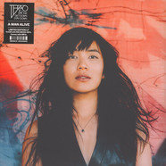 Thao & The Get Down Stay Down - A Man Alive Limited Edition