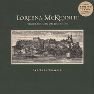 Loreena McKennitt - Troubadours On The Rhine